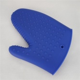 Food-grade silicone protective gloves