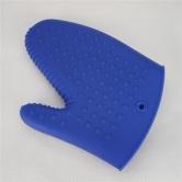 100% Food-Grade Silicone Oven Mitt / Glove