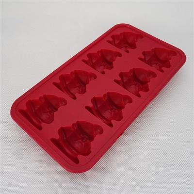 100% Food-Grade Silicone Ice Tray
